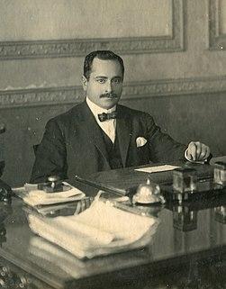 Luis Alberto Riart