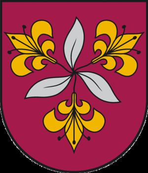 Vecumnieki Municipality - Image: LVA Vecumnieku novads COA