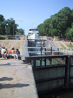 Gota Canal Wikipedia