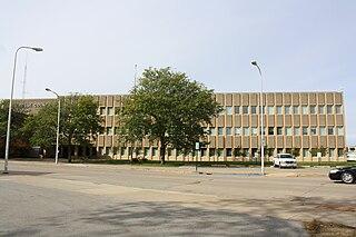 La Crosse County, Wisconsin U.S. county in Wisconsin