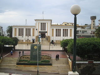 Kouba, Algeria Place in Algiers, Algeria