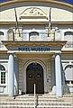 La façade du Pixel Museum (Schiltigheim) (48379602987).jpg