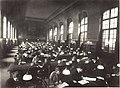 La grande salle de lecture de la Bibliothèque de la Sorbonne en 1929.jpg