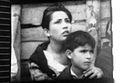 La molinera, (Lida Zamora) en una escena dramática de la película Chambú.jpg