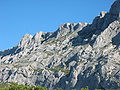 La montagne sainte victoire de pres3.JPG