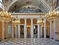 La salle de bal du Casino Nobile (Villa Torlonia, Rome) (34207264182).jpg