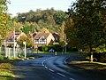 Ladybridge Drive, Shelfleys - geograph.org.uk - 273117.jpg