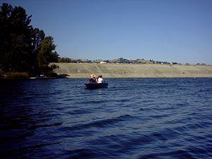 Lafayette, California - Lafayette Reservoir