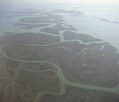 LagunaVeneziaAlto
