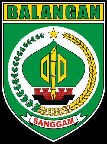 Berkas Lambang Kabupaten Balangan Png Wikipedia Bahasa Indonesia Ensiklopedia Bebas