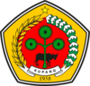 Official seal of Kupang Regency