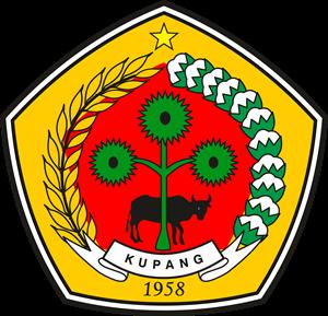 Kupang Regency - Image: Lambang Kabupaten Kupang