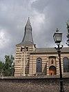lambertuskerk oirsbeek