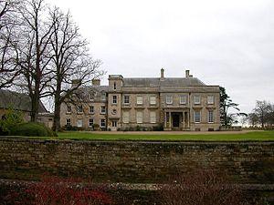 Lamport Hall - Lamport Hall