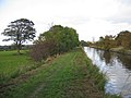 Lancaster Canal near Carnforth - geograph.org.uk - 1540572.jpg