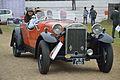 Lancia - Dilambda - 1926 - 30 hp - 8 cyl - JH 10 Z 1251 - Kolkata 2016-01-31 9634.JPG