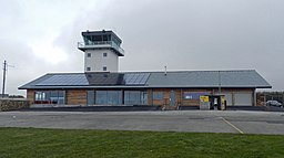 Lands End Airport Terminal.jpg