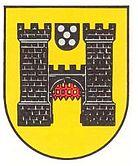 Das Wappen von Landstuhl