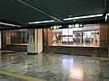 Lane to Shopping Center near Jincheng Plaza Station.jpg