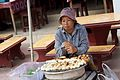 Laos - Luang Prabang 04 - fried bananas for sale (6579625209).jpg