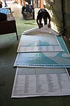 Large OSM poster maps in Tacloban Airport (10974569715).jpg