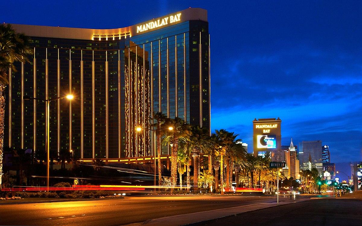 Hotels De Las Vegas