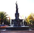 Latham - Ducel Fountain in Oakland, California 02.jpg