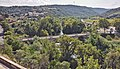 Latour-de-France - le pont sur l'Agly depuis la Place Bellevue.jpg