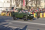 Latvian Independence Day military parade 385 (26749489216).jpg