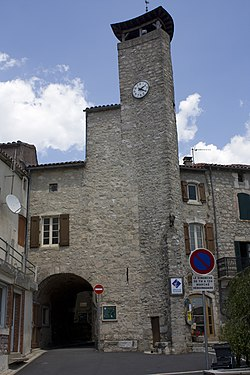 Le Caylar-Porte de la ville.jpg