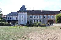 Le Grand-Lemps - Hôtel de Ville.JPG