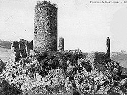 Le chateau de l'ours au début du XX siècle.jpg