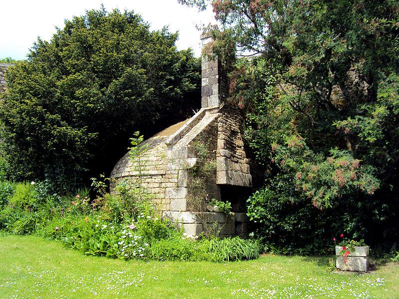 Il s'agit de l'un des fours à pain le plus ancien et le plus majestueux de Bretagne