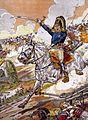 Le général Kellermann à la bataille des Quatre Bras.jpg