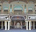 Le palais du Maharaja (Mysore, Inde) (14214727819).jpg