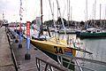 Le voilier de course Le Pingouin (6).JPG