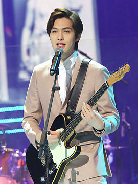 Lee Jong-hyun - 2014 Workers' Festival6 crop.jpg
