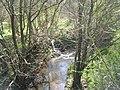 Leeming Water - Mill Lane - geograph.org.uk - 1266899.jpg