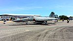Left Side of ROCAF RF-5E 5503 Display at Hualien AFB Apron 20170923Na.jpg