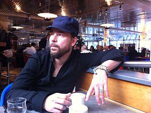 Leif Sundin - Image: Leif Sundin Tallinn