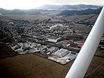 Letecký pohľad na Rajec - panoramio.jpg