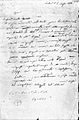 Letter from Humphry Davy Wellcome L0001049.jpg