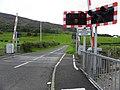 Level crossing, Magilligan - geograph.org.uk - 2023683.jpg