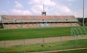 Levita Stadium - Image: Levita Stadium 9