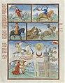 Liber Floridus, musée Condé, MS724 - folio11v.jpg