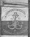 Liga Morska i Rzeczna, Chicago (-1932).jpg
