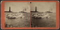 Light house near Buffalo, N.Y. (Ice and ship), from Robert N. Dennis collection of stereoscopic views.png