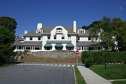 Lighthouse Inn Jpg New London Connecticut