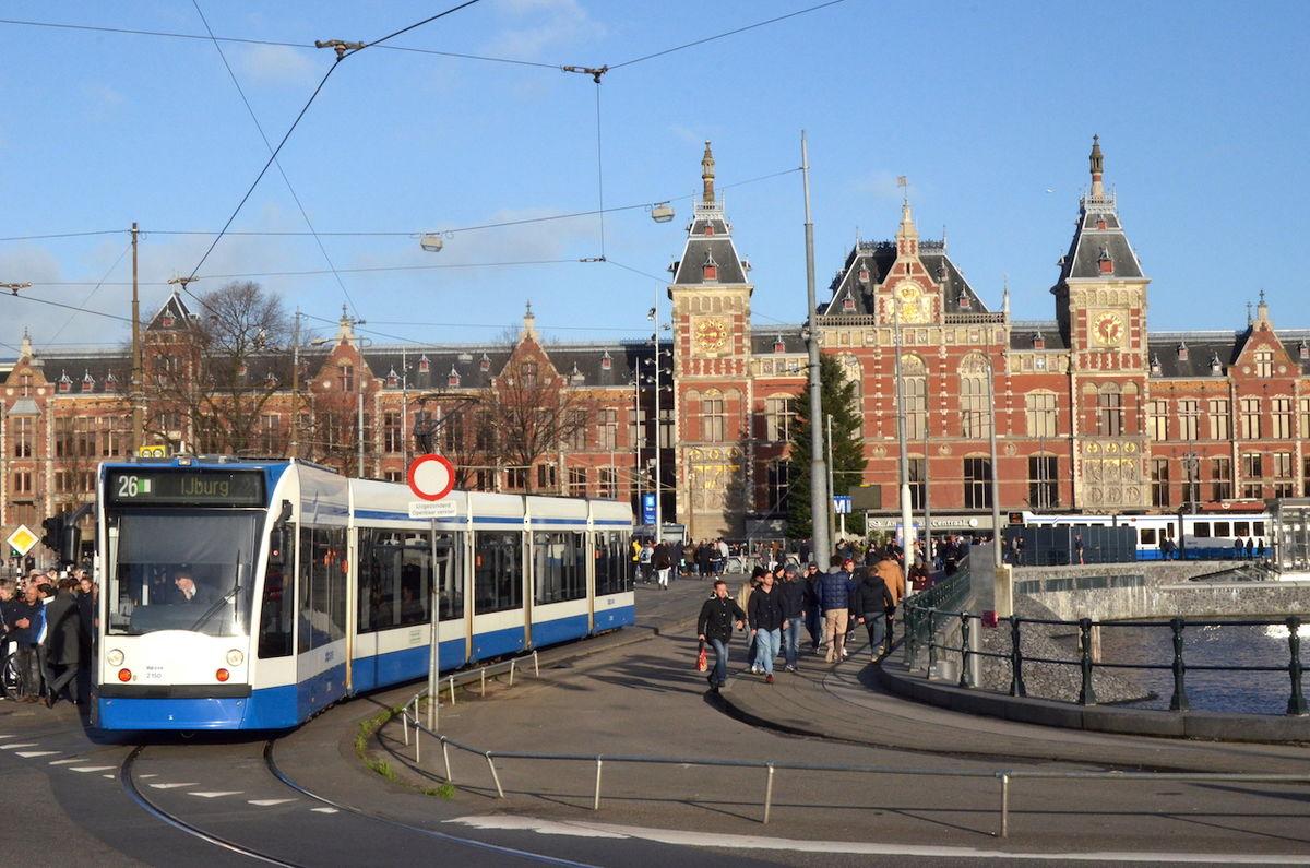 Hotel Via Amsterdam