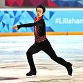 Lillehammer 2016 - Figure Skating Men Short Program - Sota Yamamoto 1.jpg